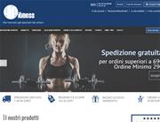 4fitness, integratori per sport e fitness Rimini  - 4fitness.it