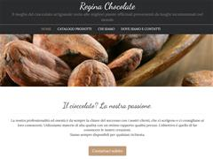 Reginachocolate.it