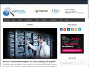 Vps hosting, server e hosting domini - Webhostingmagazine.it