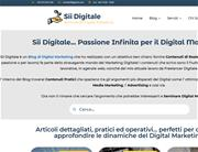 Sii digitale, blog di digital marketing Quarto - Napoli  - Sii-digitale.it