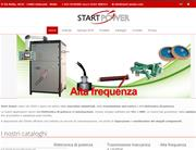 Start power, componentistica industriale - Sandigliano - Biella  - Start-power.com