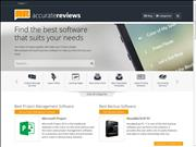 Commercial softwares reviews - Accuratereviews.com