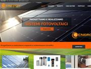Isenergy, sistemi di efficienza energetica Torino  - Isenergy.it