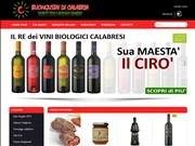Prodotti tipici calabresi online - Buongustaidicalabria.it