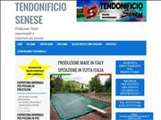 Teloni in pvc per coperture Siena - Tendonificiosenese.it
