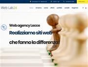 WebLab24, web agency Neviano - Lecce  - Weblab24.it