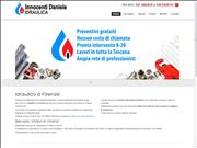 Pronto intervento idraulico Firenze - Idraulicaidr.it