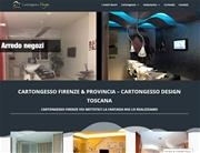 Cartongessodesign, impresa edile Sesto Fiorentino - Firenze  - Cartongessodesign.it