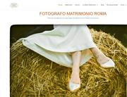 Francesco Russotto, fotografo matrimonio Roma 