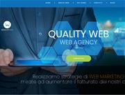 Quality Web srl, web agency Torino  - Qualitywebsrl.it