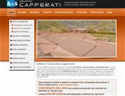 Cafferati, smaltimento eternit rifacimento tetto - Lograto - Brescia  - Cafferati.it