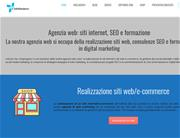 Club4business, web agency Benevento  - Club4business.com