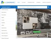 Webmarketpoint, arredo casa Benevento  - Webmarketpoint.it
