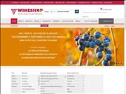 Enoteca online Bergamo - Wineshop.it