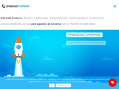 Creative Motions - Web agency  - Ancona ( AN )  - Creativemotions.it